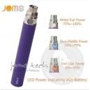 Baterie  EGO 2, 1100 mAh