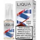 LIQUA Cuban Cigar 0 mg, 10 ml
