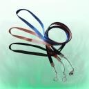 Poutko na krk pro EGO - černá, modrá, růžová